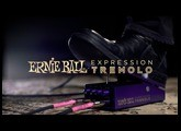 Ernie Ball: Expression Tremolo Demo with Blues Saraceno