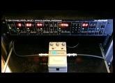 Ibanez DE7 Delay Echo vs TC Electronic 2290