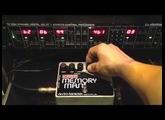 Deluxe Memory Man XO vs TC Electronic 2290