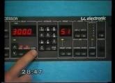 TC 2290 Original VHS Video - Part 6