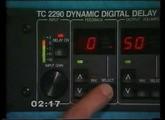 TC 2290 Original VHS Video - Part 2