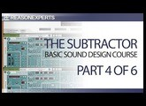 basic sound design course - beginner part 4 of 6