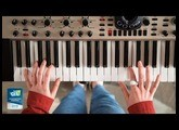 Neova MIDI Ring Controller by Enhancia