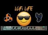 LoFi Life : Episode 1 - Phase28 | Reason 10