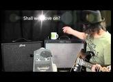 Fender Hotrod Deluxe Speaker Shootout