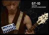 Syu - Boss GT 10 Multi Effect