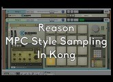 Kong - Software MPC style