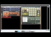 REASON: MPC Sample Chops w/ Kong - J.Sci - Xtra2Rest, Ep.3