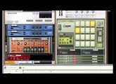 Note Repeat in Reason Made Easy Part 1 (Music Production Tutorial)