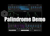 Glitchmachines Palindrome Granular Morph Plotting Sampler Demo