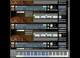 AudioBro - LA Scoring Strings Kontakt Tutorial