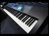Még mindig sírok Roland Juno DS 88 piano