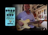 Wampler: EQuator Advanced Audio Equalisation