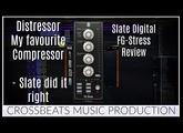 FG-Stress Slate Digital | Review | Studio One 3.5