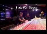 Slate FG Stress Plugin For VMR Review and the NFL - Mixing Madness