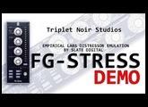 FG-Stress: Demo