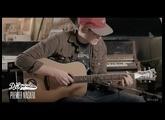 Premier Niagara®   Todd Pritchard   D'Angelico Guitars