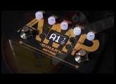 Hotone Binary AMP – CDCM Amplifier Simulator