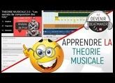 Apprendre la Theorie Musicale : LES SECRETS DE COMPOSITION DES HITS