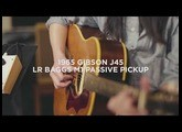 The Amp by Milkman Sound:Acoustic Guitar
