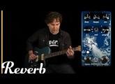 Walrus Audio Fathom Reverb | Reverb Demo