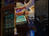 Baloran The River and LinnStrument