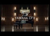 Introducing: VSL Synchron Yamaha CFX