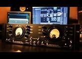 EFC Studio on Drums