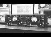 EFC Studio on vocals