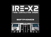 IRE X2 Rack Extension Brief Preset demo