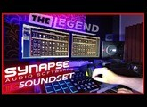 "【Trailer】""The Legend"" Synth Soundset - Coming Soon by KS"
