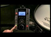 Roland TD9-KX2 V-Drum Kit Demo