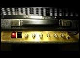 JMP 2104 Tone Test