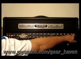 Mesa/Boogie Road King Series 2 Demo