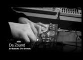 DJ Galactic - Da Zound live Jam on Korg EMX1