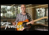 Inside The Parallel Universe American Elite Tele | Parallel Universe | Fender