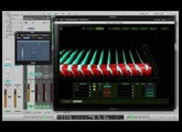 Conflict Frequency visual Control iZotope Insight
