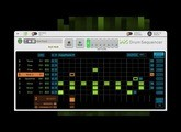 Make Drum Patterns with Drum Sequencer
