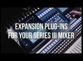 PreSonus—Studiolive Series III Fat Channel Collection