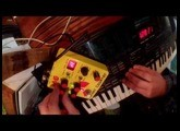 WMD Geiger Counter crushes beats Yamaha PSS-480 synth
