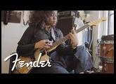 AJ Haynes of Seratones | Jazzmaster 60th Anniversary | Fender