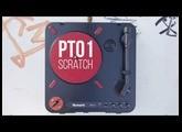 NUMARK : Scratchez où vous voulez avec la platine portable PT01 SCRATCH (vidéo de la boite noire)
