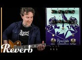 EarthQuaker Devices Pyramids Stereo Flanging Device | Reverb Tone Report