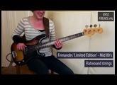 (www.bassfreaks.net) Fernandes Limited Edition