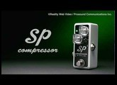 "Xotic Effects Demo Reel ""SP Compressor"""
