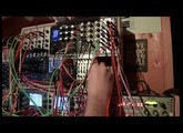 Mutable Instruments Stages 1st Test