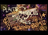 Mutable Instruments Plaits, Marbles & Stages Self-Patched Modular Beta Testing Beats