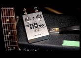 Steel String Clean Drive: SRV Tone (Strat + Deluxe Reverb)