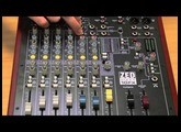 Allen & Heath : ZED60-14FX & ZED60-10FX USB Mixers Overview