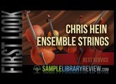 First Look: Chris Hein Ensemble Strings from Best Service